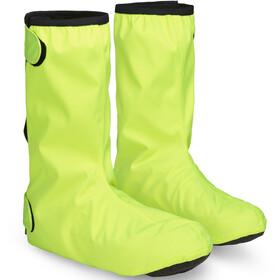 GripGrab DryFoot Waterproof Everyday 2 Copriscarpe, giallo